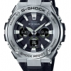 Casio G-Shock G-STEEL GST-S130C CORDURA Band series รุ่น GST-S130C-1A