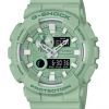 Casio G-Shock G-LIDE GAX-100CS Crayon Pastel Summer color series รุ่น GAX-100CSA-3A