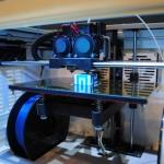 เครื่องพิมพ์ 3 มิติ