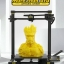 เครื่องพิมพ์ 3 มิติ Anycubics Chiron 3D Printer (Pre-order 3 สัปดาห์) thumbnail 1