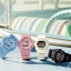 Casio G-Shock G-LIDE GAX-100CS Crayon Pastel Summer color series รุ่น GAX-100CSA-2A thumbnail 4