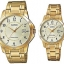 CASIO Analog - Ladies' รุ่น LTP-V004G-9B thumbnail 2