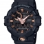 CASIO G-SHOCK Special Color GOLD in BLACK รุ่น GA-710B-1A4 thumbnail 1