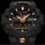 CASIO G-SHOCK Special Color GOLD in BLACK รุ่น GA-710B-1A4 thumbnail 2