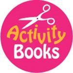 หนังสือหรรษา (Novelty & Activity Books)