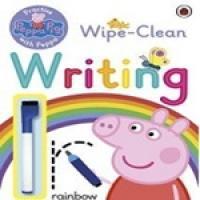Wipe & clean books