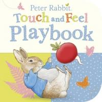 Touch & Feel Books