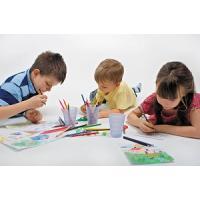 Art/ Craft/ Imagination/ Activity Book