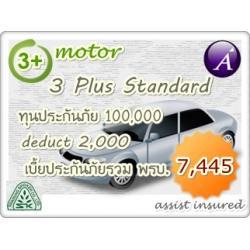 3 Plus Standard