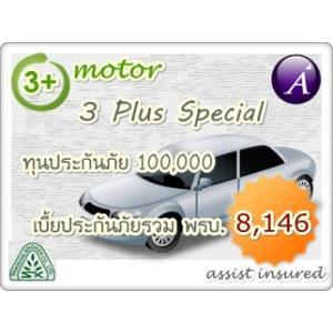 3 Plus Special