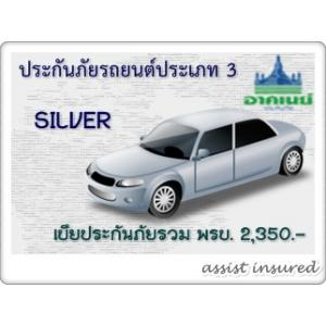 ประเภท 3 Silver