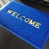 พรมยางดักฝุ่่่น Welcome ขายส่ง ยกกระสอบ 100 ผืน