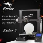 เครื่องพิมพ์ 3 มิติ Creality Ender 3