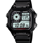 Casio YOUTH SERIES รุ่น AE-1200WH-1AV