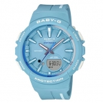 Casio BABY-G FOR RUNNING SERIES รุ่น BGS-100RT-2A