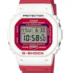 Casio G-Shock DW-5600TB Throwback '80s Street Fashion Colors รุ่น DW-5600TB-4A