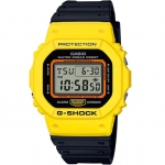 Casio G-Shock DW-5600TB Throwback '80s Street Fashion Colors รุ่น DW-5600TB-1