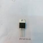 STP80NF55-08-Eราคาตัวล่ะMOSFETมอสเฟสตัวถังTO-220ราคาตัวล่ะ กระแสไฟ STripFET MOSFET N-Channel 55V / 80A, 300W6.5mΩ