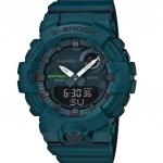 Casio G-Shock Bluetooth® รุ่น GBA-800-3 (เพื่อการออกำลังกาย นับก้าวได้)
