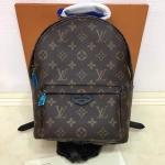 Louis vuitton backpack Monogram งานHiend 1:1
