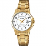CASIO Analog - Ladies' รุ่น LTP-V004G-7B