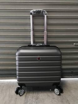 กระเป๋าเดินทางไฟเบอร์ 16นิ้ว