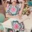 Seoul Secret Say's .... Dolce Fashed Blossom Dress thumbnail 1