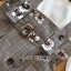 🎀 Lady Ribbon's Made 🎀 Lady Amber Embroidered Houndstooth Suit Dress Over White Blouse Set thumbnail 10