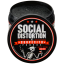 SUAVECITO X SOCIAL DISTORTION FIRME (STRONG) HOLD POMADE ( LIMITED EDITION) thumbnail 2