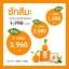 Satsuma อาหารเสริมจากส้มสายพันธ์ซัทสึมะจากญี่ปุ่น ฝ้าจางลงอย่างเห็นได้ชัด thumbnail 1
