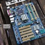 [775/DDR2] Gigabyte GA-P43-ES3G