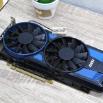MSI 7750 Power Edition 1GB DDR5 Dual Fan