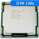[1156] Intel® Core™ i3-550 Processor (4M Cache, 3.20 GHz)