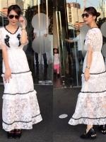 เสื้อผ้าแฟชั่นเกาหลี New Arrival .. Don't Miss!! Present Princess lace with Diamond