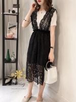 เสื้อผ้าแฟชั่นเกาหลี Daisy Premium Collection