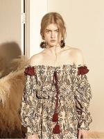 เสื้อผ้าแฟชั่นเกาหลี New Arrival … Don't Miss Normal Ally Present K.S new collection 2018 playsuit