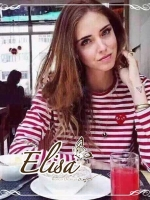 Elisa made Heart Beat Stripe Shirt Chilling Outfit