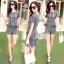 Ribbon Closet &#x1F49E&#x1F4ABSet Korean Lady shorts women fashion cool by Aris Code thumbnail 1
