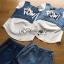 Lady Ribbon Korea Dress LR16060616 &#x1F380 Lady Ribbon's Made &#x1F380 Lady Dree Street Chic Sequin and Studded Denim Set thumbnail 5