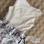 Lady Ribbon's Made &#x1F380 Lady Anna Dreamy Garden Embroidered Sleeveless Dress thumbnail 9