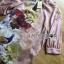 &#x1F380 Lady Ribbon's Made &#x1F380 Lady Aerin Eastern Chinese Printed High-Neck Dress thumbnail 6