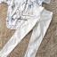 Closet Lady &#x1F49E&#x1F4ABSet chiffon shirt vest Parure model quality by Aris Code thumbnail 3