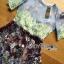 Mixed Printed Chiffon Lady Ribbon Dress thumbnail 7