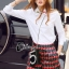 Brand Cliona made' Dior (Cherry)&(bee)Luxury Set - thumbnail 3