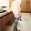 Lady Ribbon Korea SS02060616 Seoul Secret Say's... Lightly Cream Knitty Blouse thumbnail 4