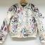 Brand Sevy Tropical Printed Sweater Jacket thumbnail 4