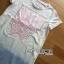 Lady Ribbon Korea Denim Dress Korea LR18300616 &#x1F380 Lady Ribbon's Made &#x1F380 Lady Tamara Street Chic Sequin Embroidered Jersey and Denim Dress thumbnail 4