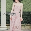 Lady Jane Baby Pink Lace Single Dress thumbnail 1