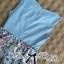 Lady Ribbon's Made &#x1F380 Lady Anna Dreamy Garden Embroidered Sleeveless Dress thumbnail 12