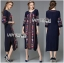 &#x1F380 Lady Ribbon's Made &#x1F380 Lady Lea Boho Colourful Flower Embroidered Midi Dress thumbnail 4